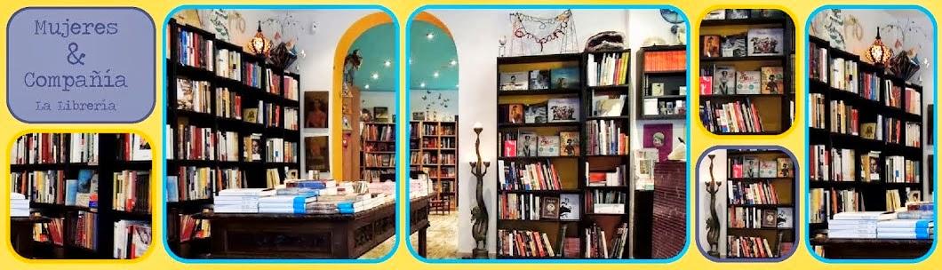 Mujeres & Compañía  La Librería