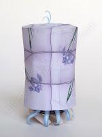Touwa Erio futon papercraft