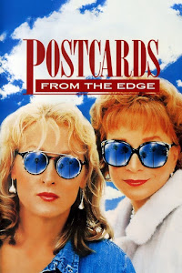 Postcards from the Edge Poster