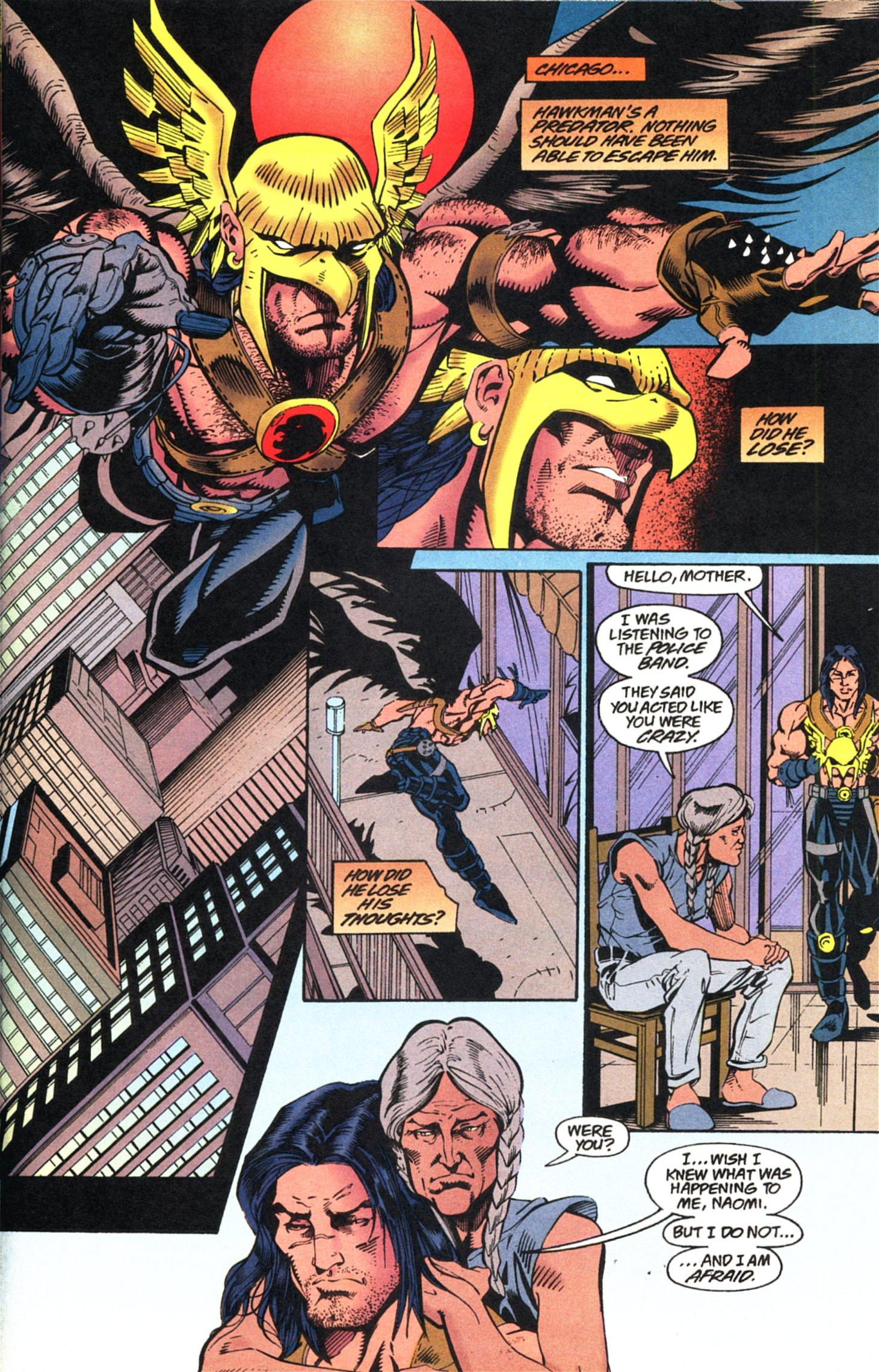 Deathstroke (1991) Issue #52 #57 - English 10