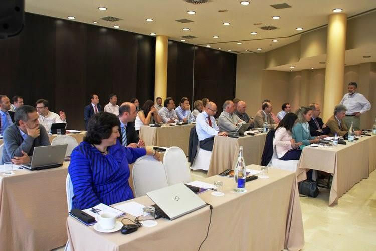 Petronor organiza las XIII Jornadas de Terminales Marítimas del Grupo Repsol