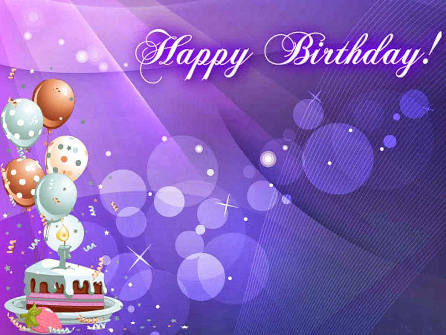 Beautiful Birthday Wallpaper : birthday wallpaper beautiful happy birthday pictures best