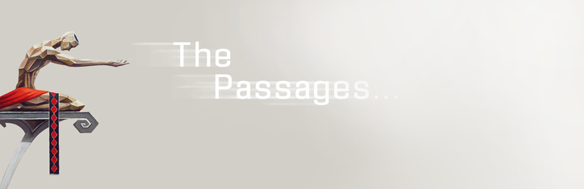 Arif Bahtiar: The Passages