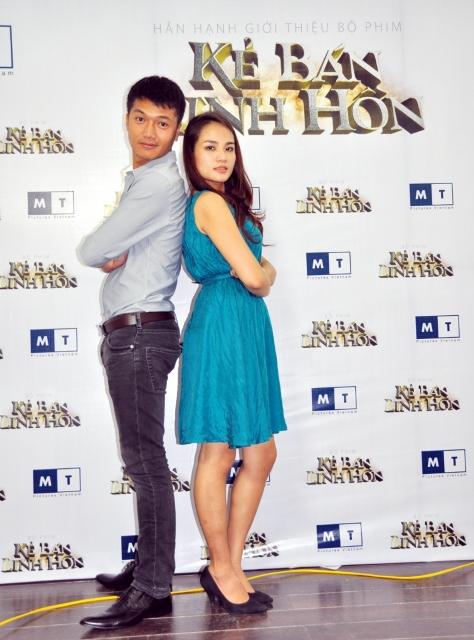 Kẻ Bán Linh Hồn - Sctv14 (2014)
