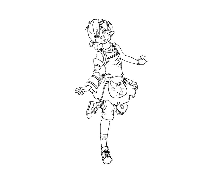 antartica coloring pages - photo#33