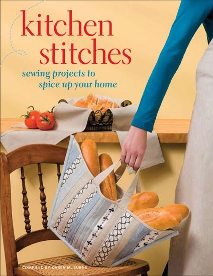 Kitchen Stitches 2014
