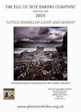 NEW EXHIBITION -  LITTLE STORIES OF LIGHT AND STONES