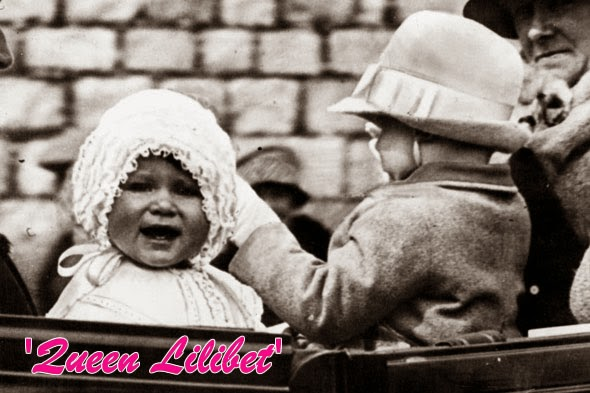 Lilibet is the childhood nickname of Princess Elizabeth