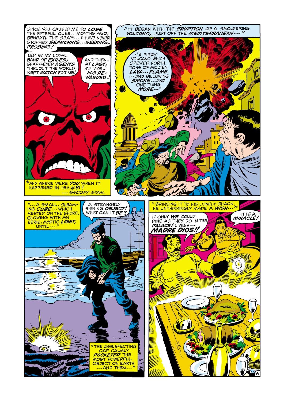 Captain America (1968) Issue #115 #29 - English 7