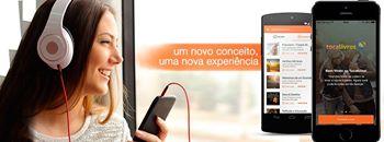 Lançamento Audiobook A Lei da Atração - Tocalivros