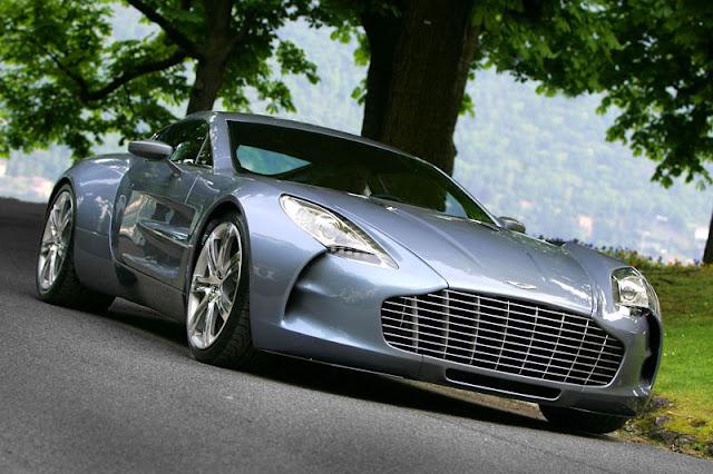 2010-Aston-Martin-One-77-front
