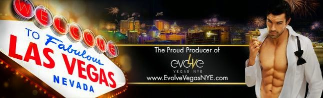 EVOLVE IN VEGAS NYE 2015