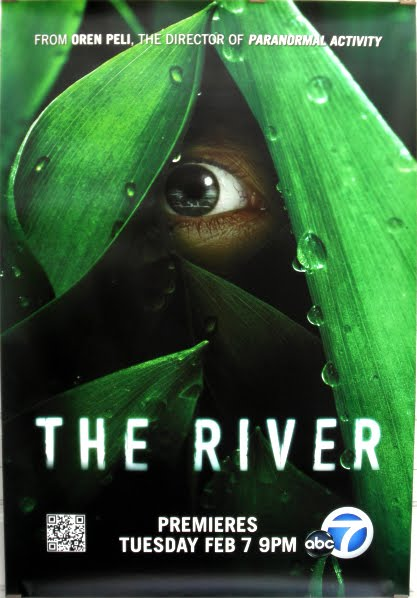 Dòng Sông Quỷ Ám 1 - The River Season 1