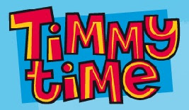 Timmy Time logo