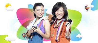 Harga Paket Internet XL HotRod 3G, Begadang dan Super Ngebut
