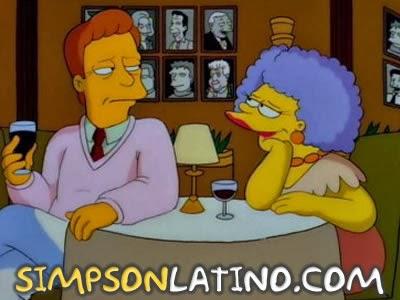 Los Simpson 7x19