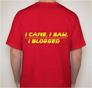 Be Nice I AM A Blogger