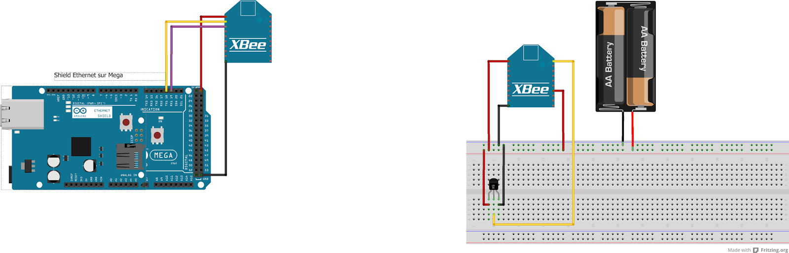 Arduino Boards - UGE Electronics 3D-Printer Arduino
