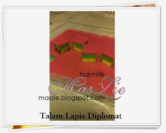 TALAM LAPIS DIPLOMAT MZ