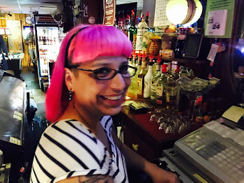 Mayor Allows Pink Haired Bartenders