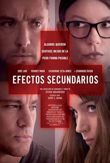 EFECTOS SECUNDARIOS (2013)