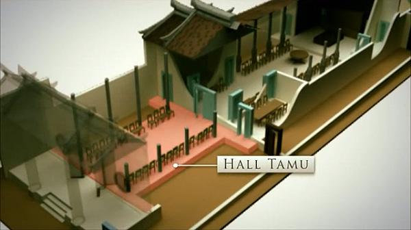 tourist pass han 39 s ancestral house rumah abu han