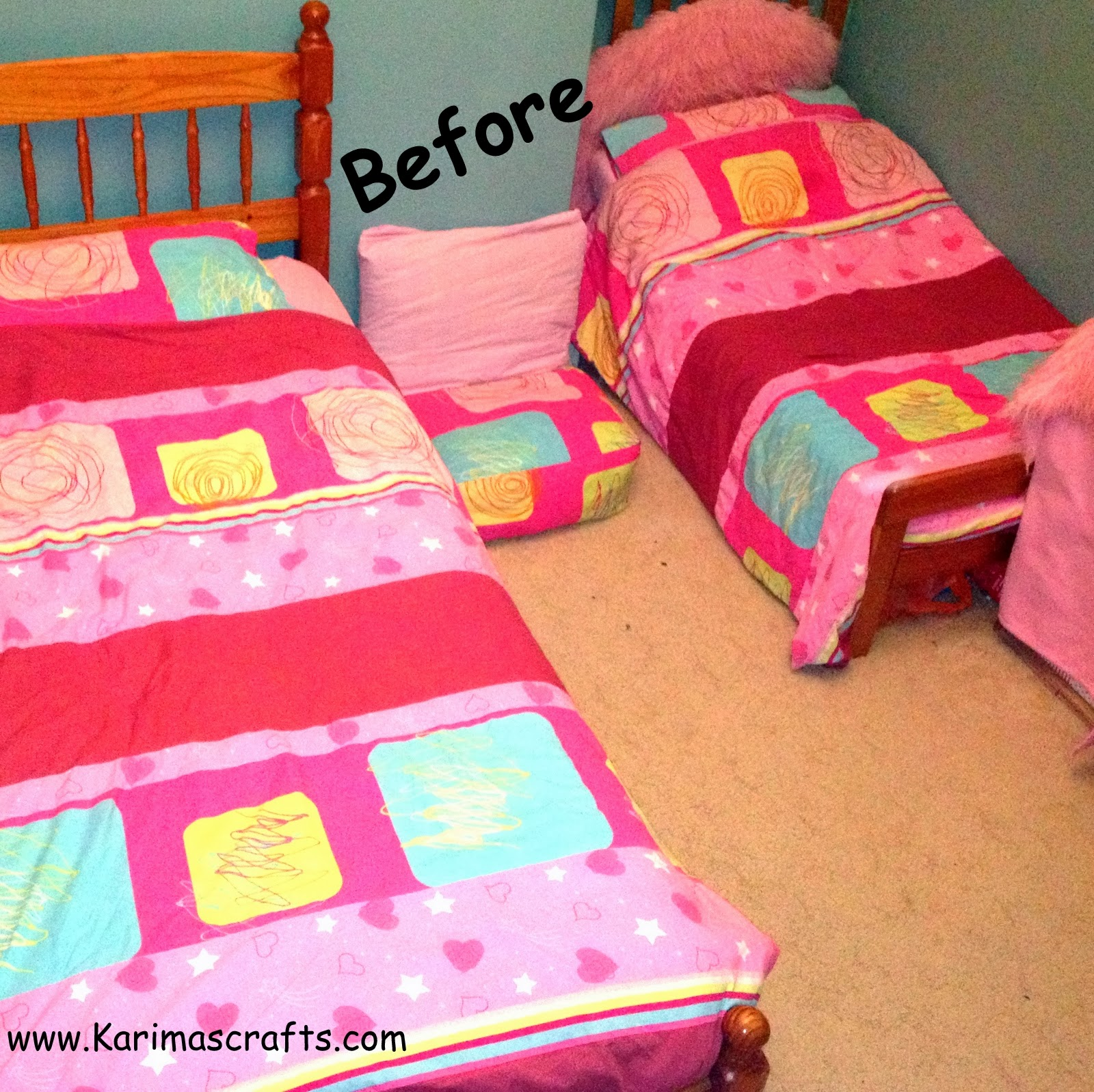 matching quilt covers upcycle muslim blog