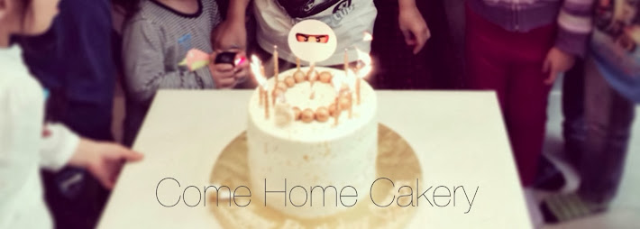 :: Come Home Cakery ::