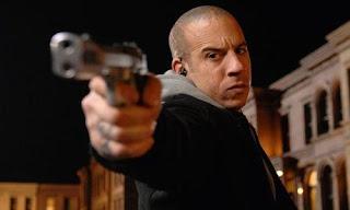 Vin Diesel Picture 2012