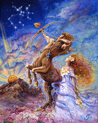 Full Moon In Sagittarius ~ May 25, 2013