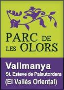 Parc de les Olors de Vallmanya