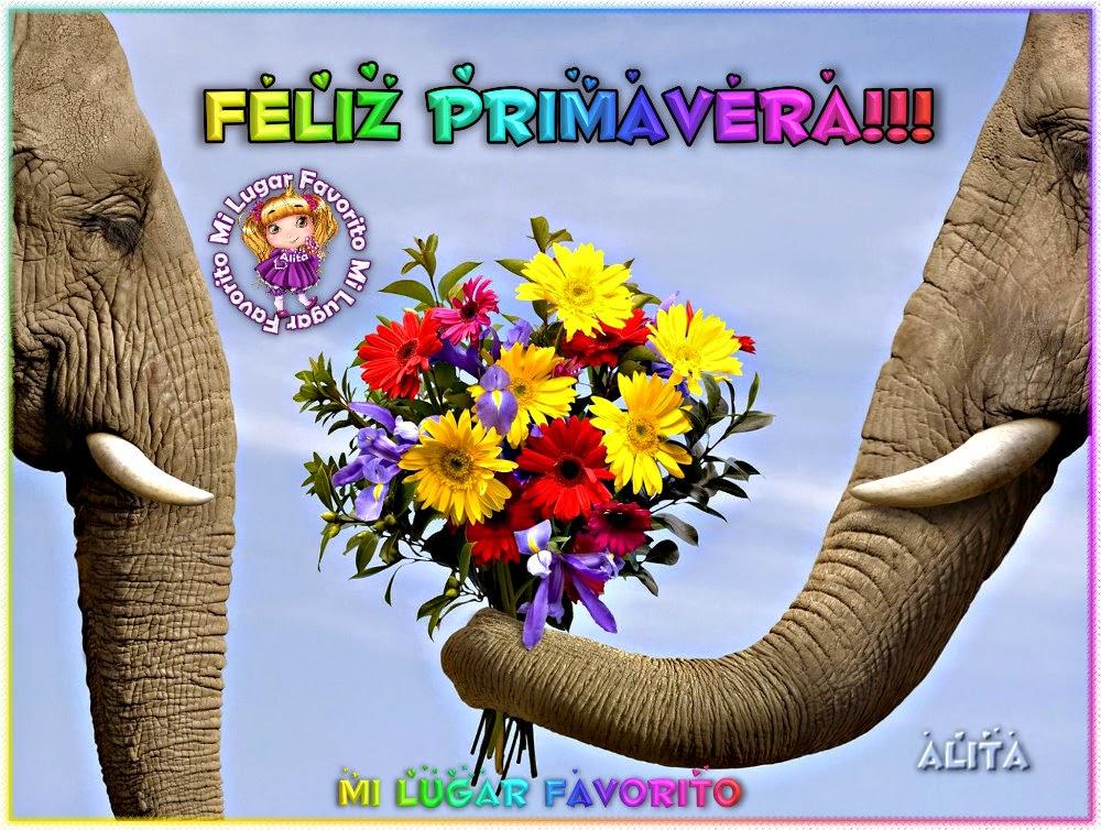 LA PRIMAVERA LLEGO¡!! - Página 5 Primavera%2Belefantes