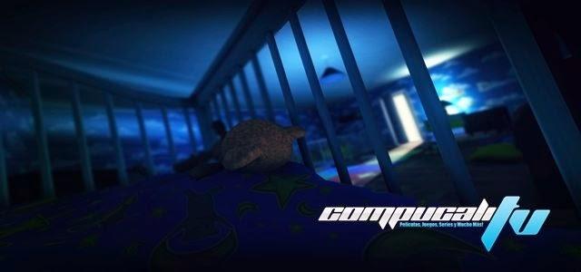 Among The Sleep PC Full Español