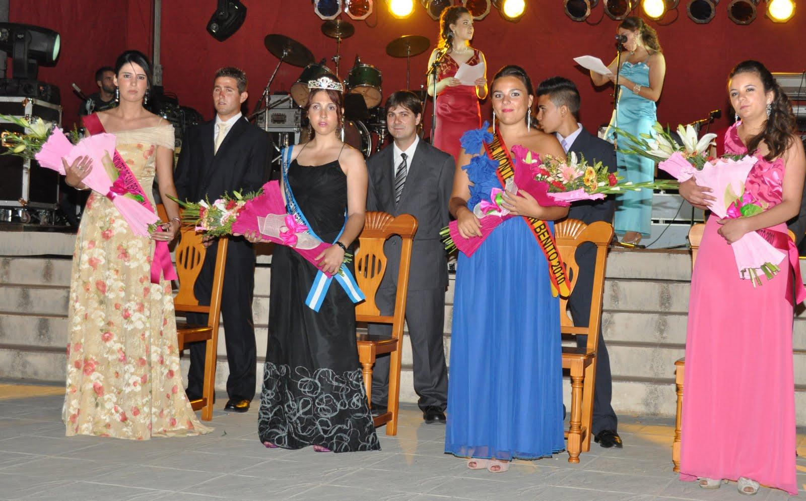 La Reina  2011