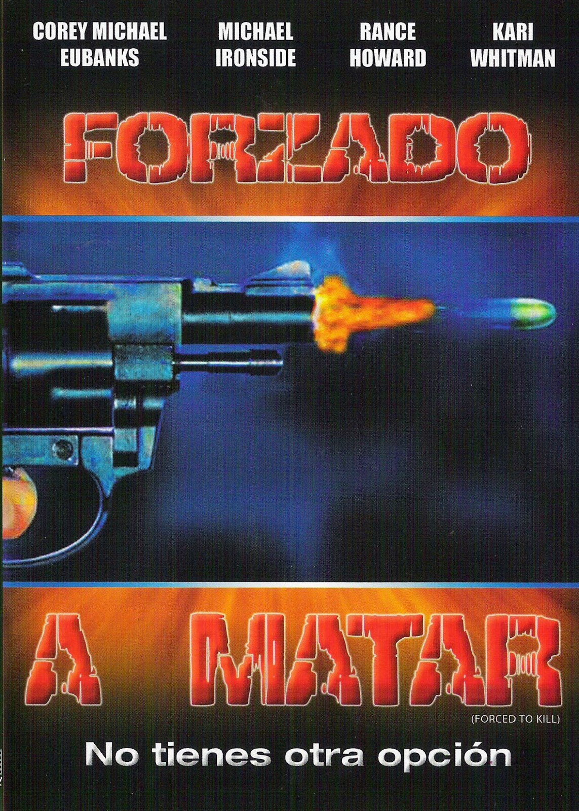 Forzado a Matar (1993)