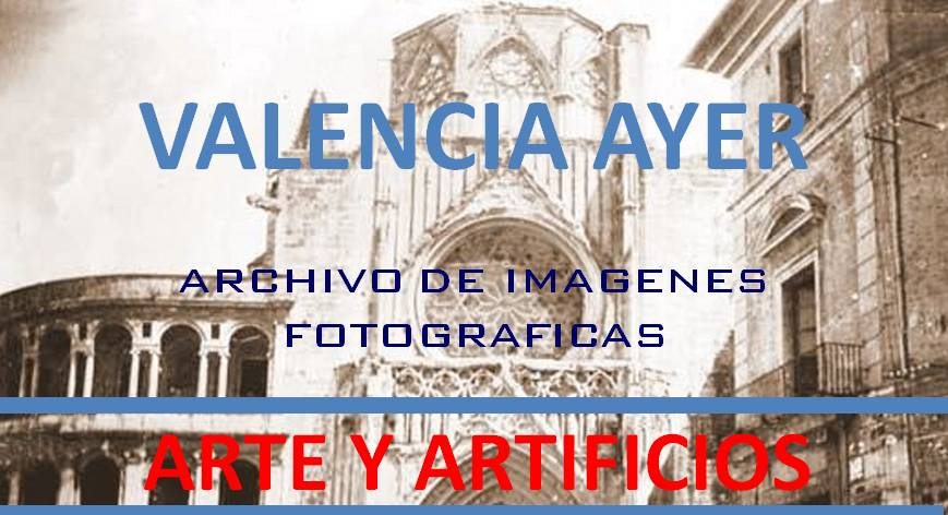Valencia  Ayer