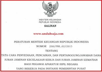 pmk 208 2015