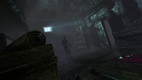 Amnesia The Dark Descent Espanol 1 Link
