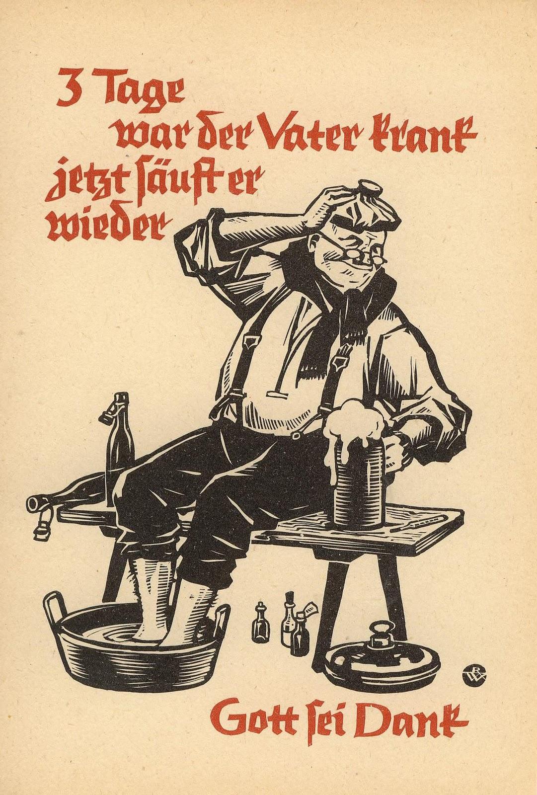 rudolf warnecke: bierbrevier / pyraser biermotive