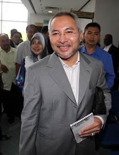 Mahkamah Kekalkan Hukuman Penjara 12 Bulan Terhadap Khir Toyo