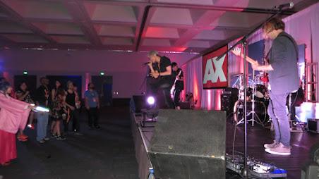 PHOENIX ASH LIVE PHOTOS!!!!