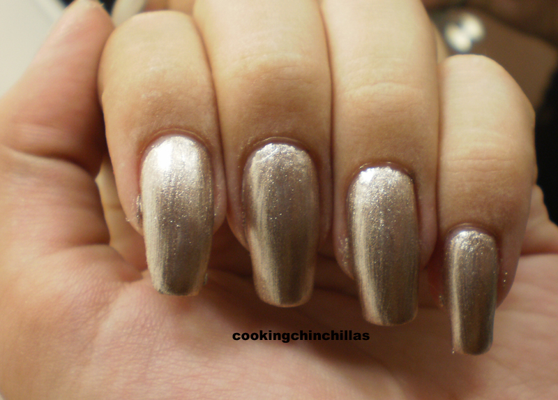 Cookingchinchillas Gradient Fade Effect Ombre Nail Art Tutorial