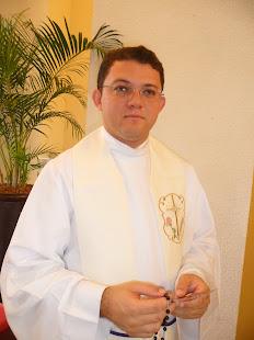 Pe. Fábio Pinheiro, Diretor Espiritual Diocesano