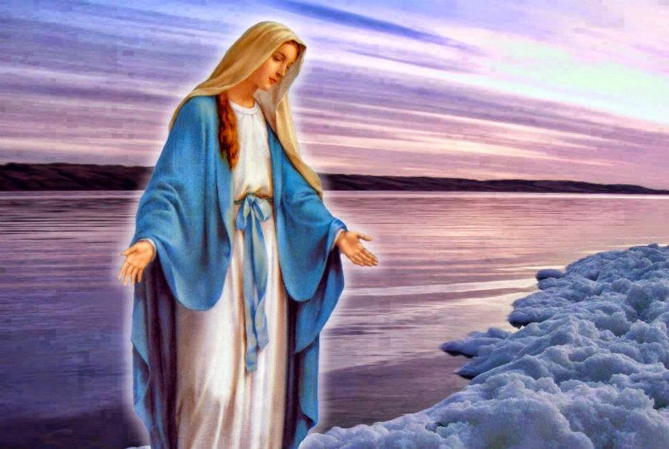 Mother Goddess Church