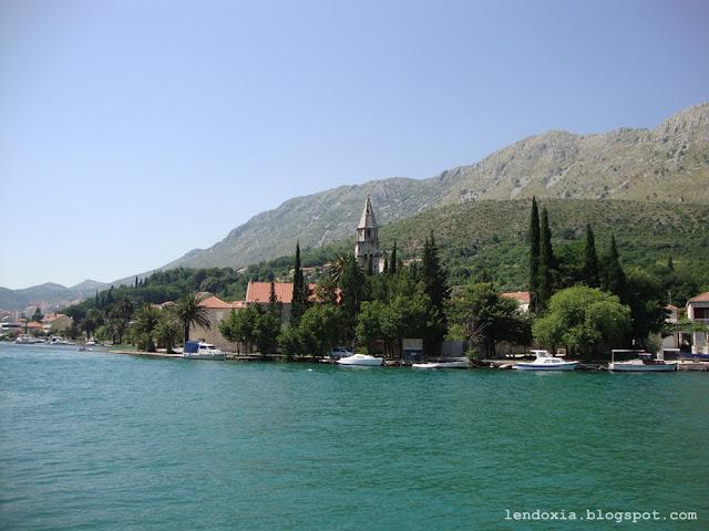 crkva u rozatu na ombli