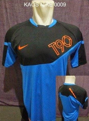 Jual Kaos Futsal Pekanbaru NIKE 0009