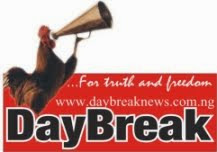 DAYBREAK NEWSPAPER