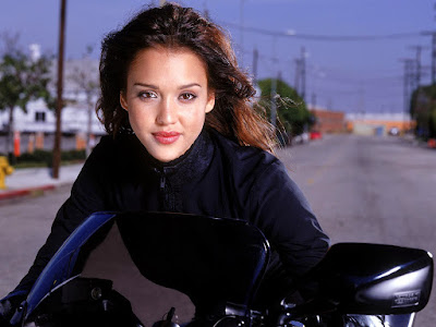 Jessica Alba Beautiful Picture