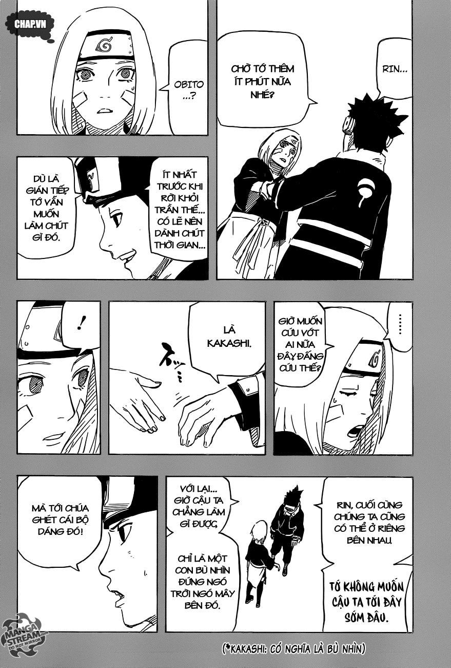 Naruto chap 688 Trang 2