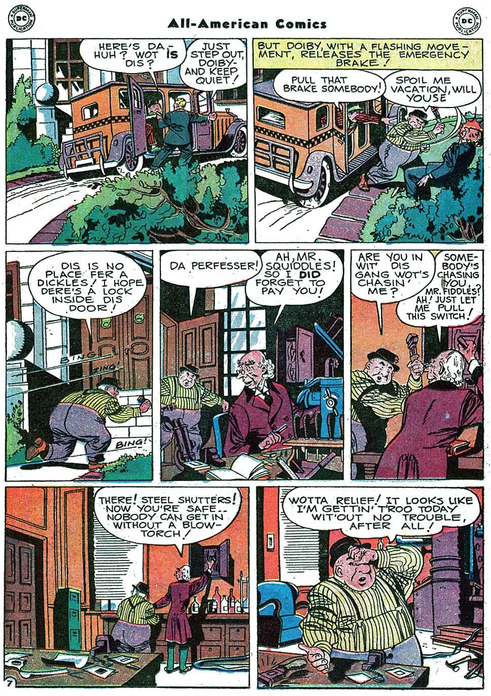 Read online All-American Comics (1939) comic -  Issue #87 - 17